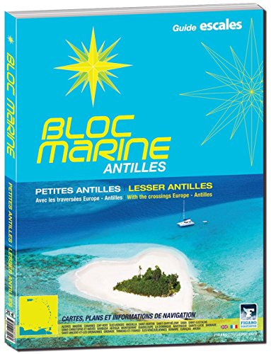 Bloc Marine - Antilles