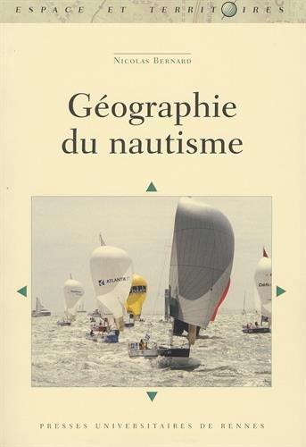 Géographie du nautisme